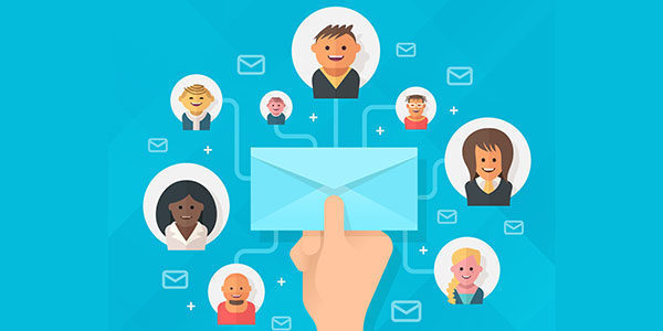 Personalize your Email according to the receiver