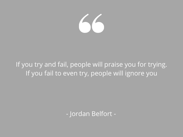 jordan belfort motivational quotes