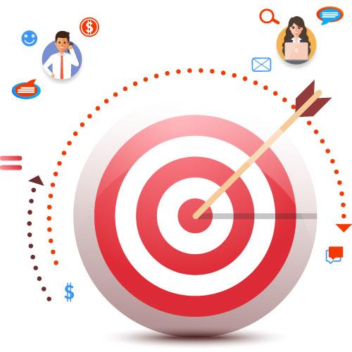 spam detection for better lead generation illustration