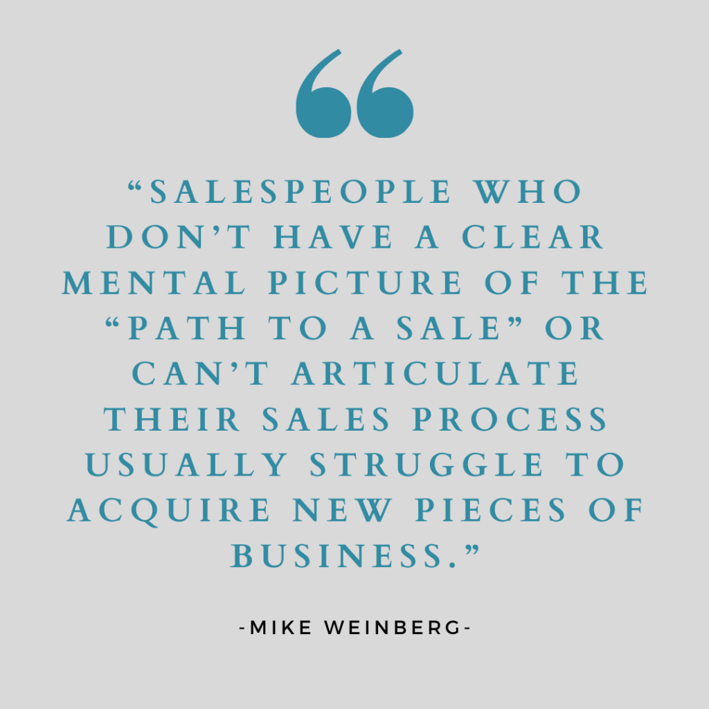 New Sales Simplified quote