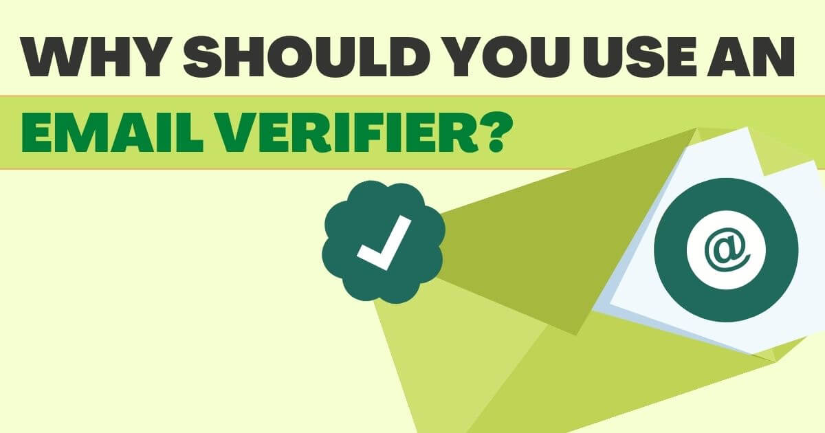 What are the Benefits of an Email Verifier?